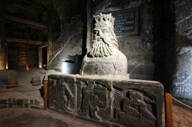 grotta di Casimiro il grande
