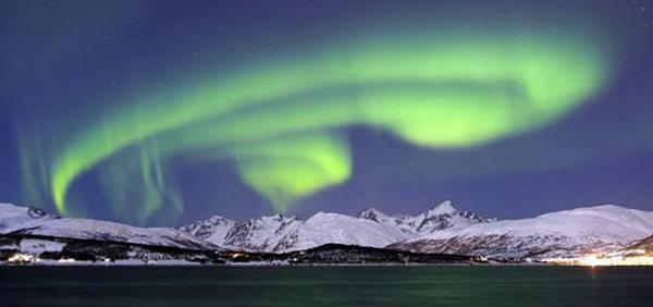 Tromso-lights