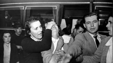Settanta 70 1947 Tragedia ad Albenga, annegano 47 bambini di una colonia estiva LA TRAGEDIA DI ALBENGA