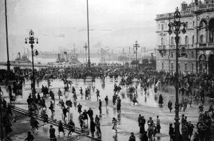 Settanta 70 1953 moti Trieste