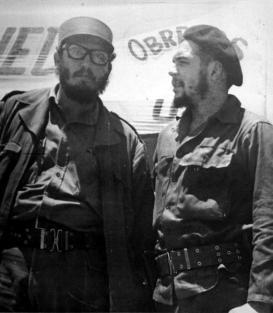 Settanta 70 1958 Rivoluzione Cuba Castro Guevara