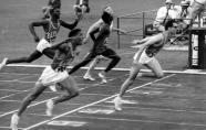 Settanta 70 1960 Berruti alle Olimpiadi di Roma