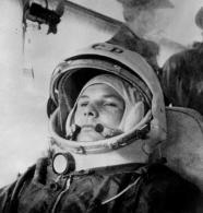 Settanta 70 1961 Gagarin primo uomo nello spazio