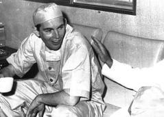 Settanta 70 1967 Barnard effettua Primo trapianto di cuore Christian Barnard : pioniere del trapianto al cuore