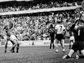 Settanta 70 1970 - La partita del secolo Italia-Germania 4 a 3 BREVE STORIA DELLA REPUBBLICA PER IMMAGINI / SPECIALE