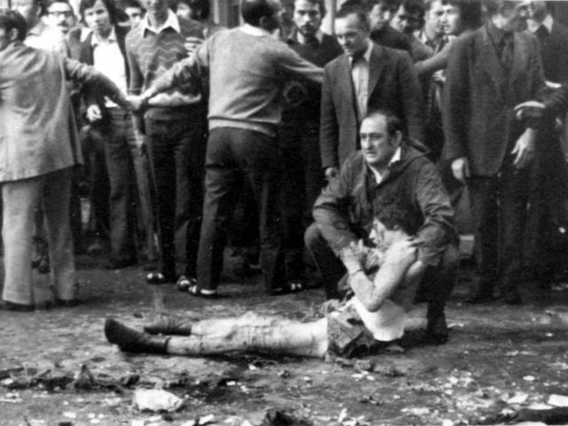 Settanta 70 1974 Brescia, strage a Piazza della Loggia PIAZZA LOGGIA: TUTTI ASSOLTI I CINQUE IMPUTATI