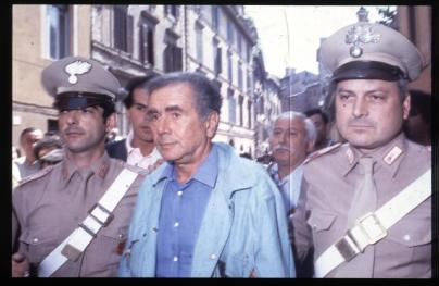 Settanta 70 1983 Arresto Tortora