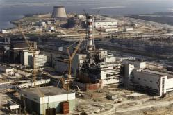 Settanta 70 1986a Disastro Chernobyl RUSSIA-CHERNOBYL-NUCLEAR PLANT-DISASTER