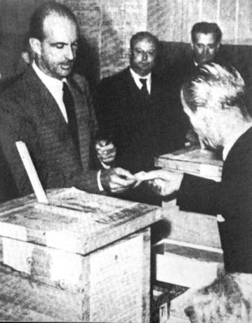 Settanta 70 1946 Umberto Savoia referendum